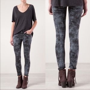MOTHER The Look skinny jeans size 30
